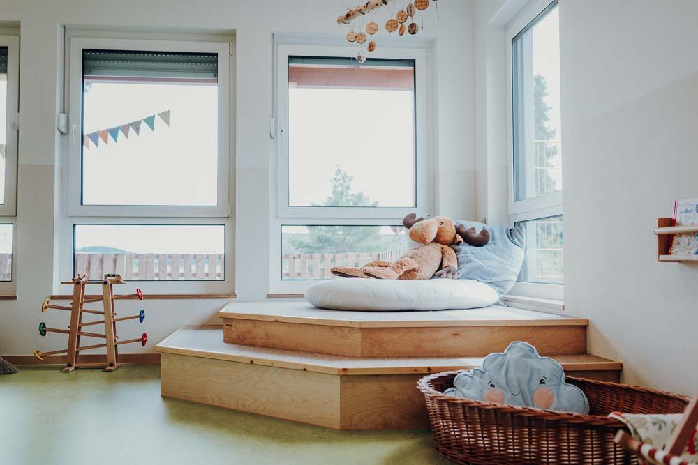Kinderhaus CaldenAhnatal Kammerberg Bild 9