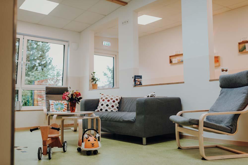 Kinderhaus CaldenAhnatal Kammerberg Bild 14