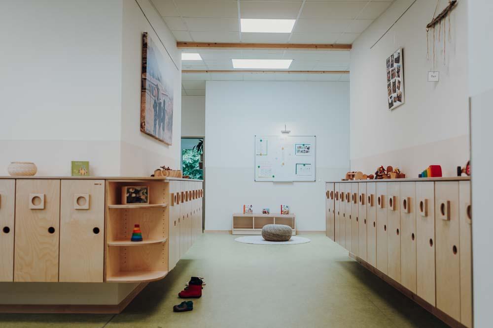 Kinderhaus CaldenAhnatal Kammerberg Bild 18