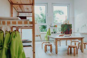 Kinderhaus Calden Ahnatal