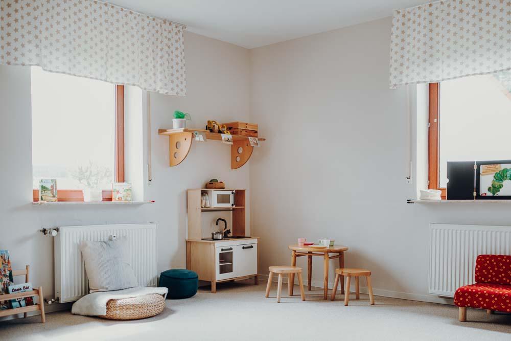 Kinderhaus Calden Heckenweg Bild 16