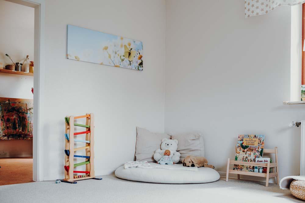 Kinderhaus Calden Heckenweg Bild 10