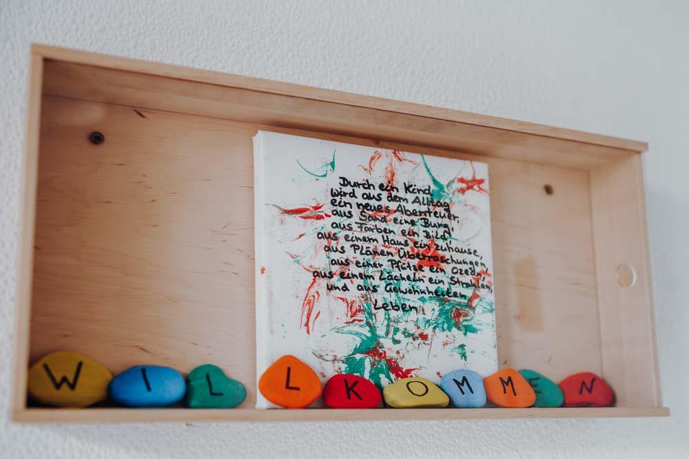 Kinderhaus Calden Heckenweg Bild 6