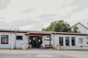 Kinderhaus Calden Lindenstrasse